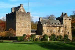 Where to Stay in East Ayrshire